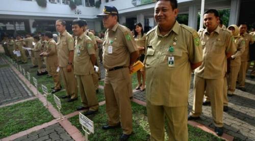 Kementerian PAN RB Berhentikan 2.000 PNS dalam 2 Tahun Terakhir