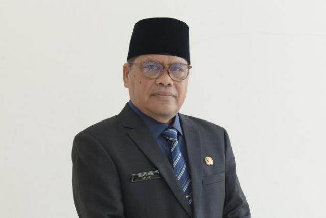Pemprov Riau Berhasil Berhemat Rp45,3 Miliar dari Lelang 109 Paket Kegiatan