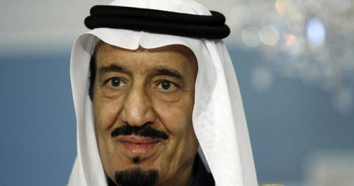 Raja Saudi Bersumpah Akan Balas Para Teroris Tanpa Ampun!