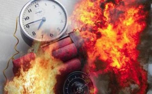 Innalillahi... Bom Meledak di Tengah Jamaah Salat Idul Fitri di Bangladesh