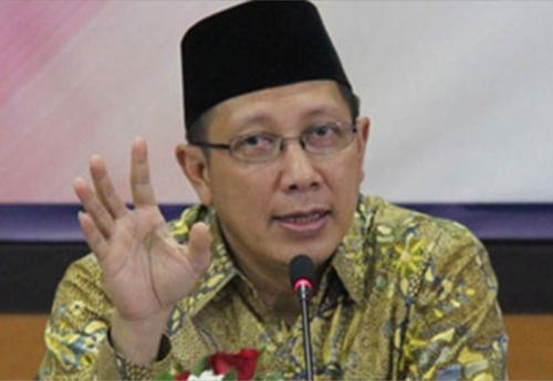Terjebak Macet, Menteri Agama Nyaris Terlambat saat Salat Idul Fitri di Istiqlal