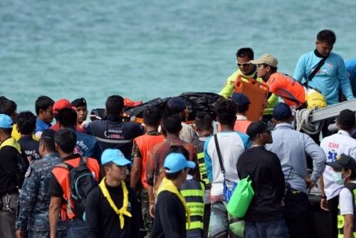 Kapal Wisata Tenggelam, 33 Turis Tewas, 23 Belum Ditemukan