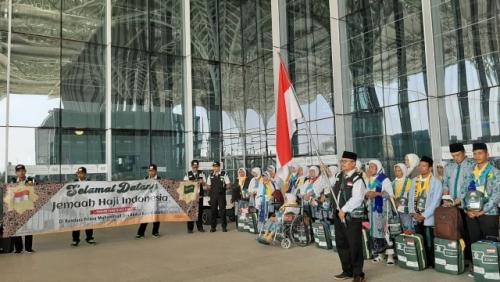 Kehilangan Sandal di Masjid Nabawi Bisa Membahayakan Jamaah Haji