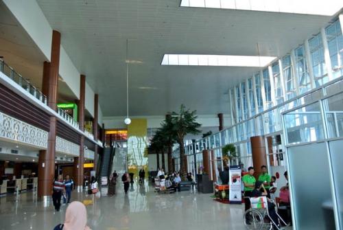 Bandara SSK II Pekanbaru Harus Dipindah, Ini Pertimbangannya