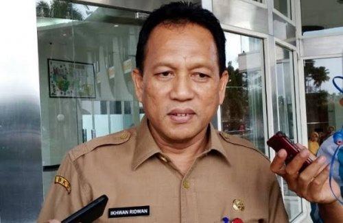 Besok, Gubri Lantik Sigit Juli Hendriawan sebagai Kepala Inspektorat Riau