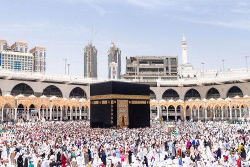 Arab Saudi Sudah Buka Pendaftaran Haji, 70 Persen untuk Warga Asing, Ini Persyaratannya