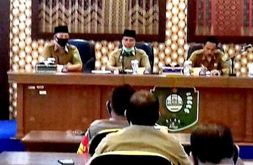 Tertunda Akibat Covid-19, MTQ Kabupaten Siak Bakal Dilaksanakan Akhir Tahun di Kandis