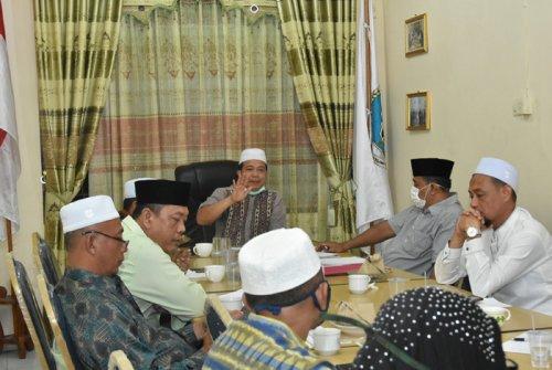 Meski MTQ Tingkat Provinsi Ditiadakan, MTQ Kabupaten Bengkalis Direncanakan Tetap Akan Dilaksanakan