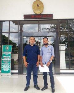 Polemik BPD, Bupati Mursini Digugat ke PTUN Pekanbaru