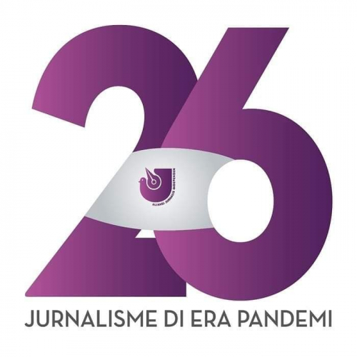 HUT ke-26 AJI, Mengawal Jurnalisme di Masa Pandemi