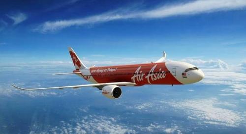 Pilot Keliru, Pesawat AirAsia Tujuan Kuala Lumpur Mendarat di Melbourne