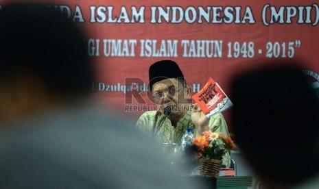 Ustaz Alfian Tanjung Kembali Ditangkap Polisi atas Laporan PDIP