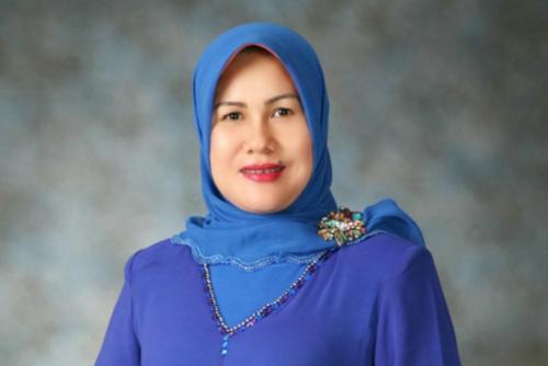 Kembali Jadi Anggota DPRD Riau Dapil Kampar, Eva Yuliana Ingin Fokus pada Kesehatan dan Pendidikan