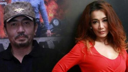 Mengejutkan, Reza Artamevia Laporkan Gatot ke Polisi