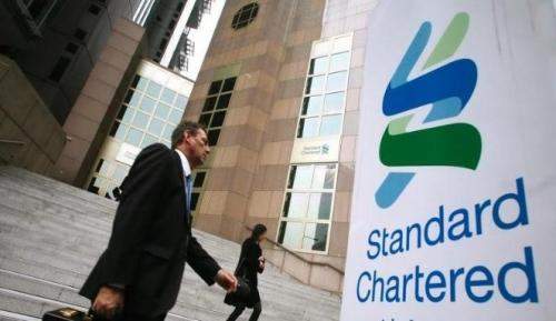 Diduga Hindari Pajak, WNI Transfer Dana Rp18,9 Triliun ke Standard Chartered