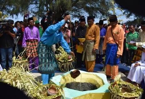 Ritual Mandi Safar Digelar 14 November 2017, Gubri Dijadwalkan Hadir