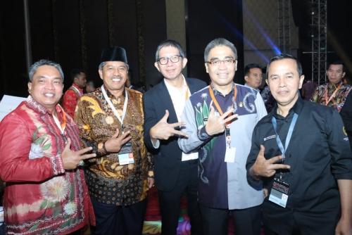 BPI Usulkan Kabupaten Siak Sebagai Lokasi Pembuatan Film, Kesepakatannya Sudah Jelas