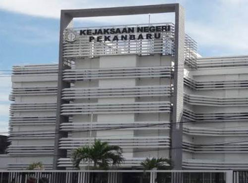 Formasi Riau: Kejari Pekanbaru Tak Harus Tunggu Laporan untuk Menyelidiki Pembengkakan Anggaran DPRD Pekanbaru