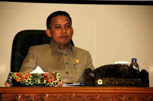 Ketua DPRD Inhil: Program yang Langsung Menyentuh Masyarakat Harus Diutamakan