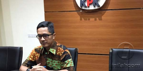 Usut Kasus Korupsi BLBI, KPK Cekal 7 Orang
