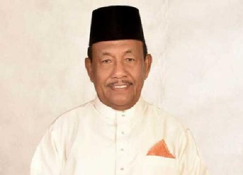 Jadwal Pelantikan Menunggu Hari, Plt Gubernur Riau Ngaku Tidak Ada Persiapan Khusus