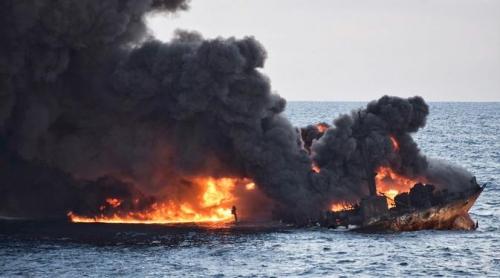 Segi Tiga Bermuda Baru Muncul Dekat Indonesia, 39 Kapal Korban Setiap Tahun