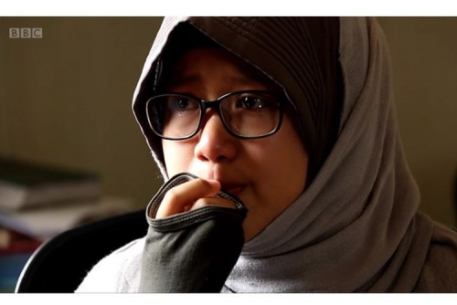 Nada Fedulla, Gadis WNI yang Tak Menyadari Dibawa Ayahnya ke Suriah dan Bergabung dengan ISIS