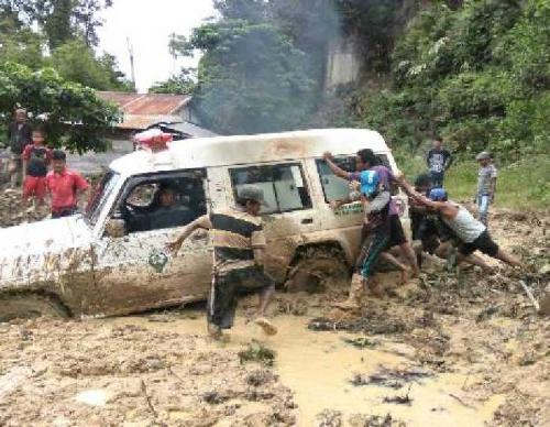 1 Lagi Korban Tewas Ditemukan, Berikut Kondisi Terkini Pasca Bencana Banjir dan Longsor yang Menerjang Limapuluh Kota, Sumatera Barat