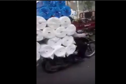 Ini Sanksi Diberikan Kapolda Metro Jaya kepada Polisi yang Memalak dan Berkata Kotor kepada Pengendara Motor