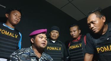 Dinikahi Mayor TNI AL Gadungan, Wanita Ini Baru Tahu Setelah Punya Anak