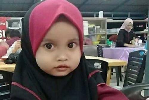 Nur Aisyah, Balita Anak WNI Dibunuh dan Dimutilasi Pasutri Malaysia