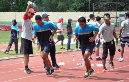 Ahmad Soetjipto: Fisik Atlet Pelatnas Masih Belum Standar