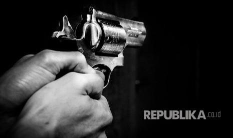Ini Dalih Wakapolres Lombok Tengah Tembak Mati Adik Iparnya di Medan