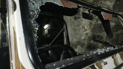 Massa PDIP Serang dan Rusak Markas FPI Yogyakarta, Begini Kejadiannya Menurut Saksi