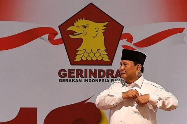 Gerindra Banyak Kalah di Pilkada Riau, Harapan Tertuju ke Kemenangan Sukiman - Indra di PSU Pilkada Rohul