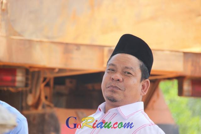 Zukri Berpeluang Jadi Gubernur Riau 2024, PDIP: Masyarakat Riau Jenuh dengan yang Sudah Tua