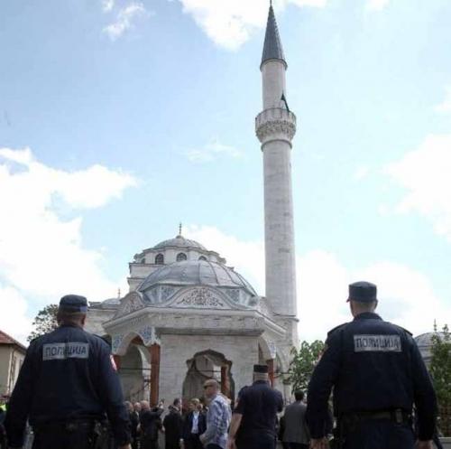 Alhamdulillah... Setelah 23 Tahun Hancur Akibat Perang, Kini Masjid di Bosnia Dibuka Kembali