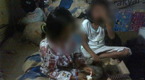 Memilukan, Ditinggal Orangtuanya, 2 Bocah Perempuan Usia 10 dan 8 Tahun Hanya Makan 2 Pisang Setiap Hari untuk Bertahan Hidup