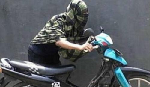 Gelapkan Motor dan Racun Rumput, Penjaga Kebun Dilaporkan Majikan ke Polisi