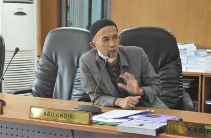 Kebijakan Larangan Mudik Korbankan Ribuan Sopir, DPRD Riau Tagih Solusi dari Gubernur