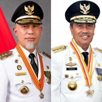 Beda Gubernur Riau dan Sumbar Soal Mudik Lokal, Pengamat: Pemprov Riau Tidak Konsisten