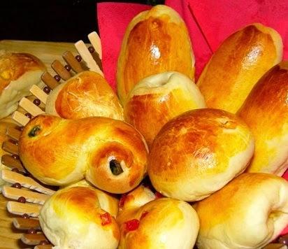 Kenapa Ya Kalau Membuat Roti Itu Harus Pakai Air Dingin?