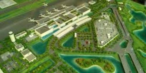 Indonesia Miliki Terminal Bandara Terapung Pertama, Ini Penampakannya