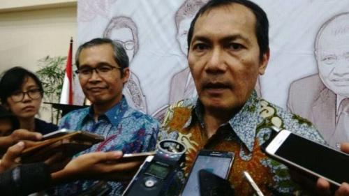 KPK Imbau 2 Kepala Daerah Segera Menyerahkan Diri