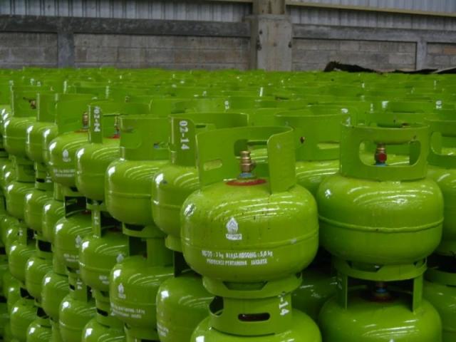 Gunakan Rp 150 Juta Dana Bankeu untuk Buka Pangkalan LPG, Bumkam Pangkalan Pisang Jadi Sorotan Warga
