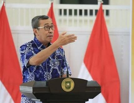 Luar Biasa.., Guna Dukung UMKM, Rp 715 Miliar Anggaran Pemprov Riau akan Dibelanjakan di Marketplace