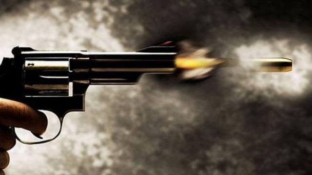 Anggota TNI AU dan Istri Terluka Ditembak Orang Tak Dikenal