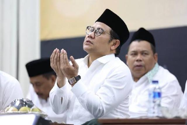 Serius Dukung Gus AMI Jadi Capres 2024, Kader PKB se-Riau Mulai Sosialisasi ke Desa-desa