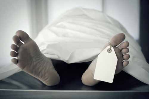 Kesal karena Istrinya Sering Diintip saat Mandi, Anak Bunuh Ayah Tiri dengan Racun