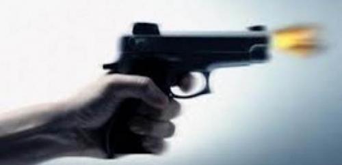 Astaga... Usai Makan Bersama, Istri Polisi Tembak Kepala Sendiri dengan Pistol Suami di Asrama Polri